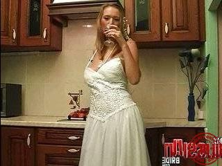 Русские пикаперы ебут невесту