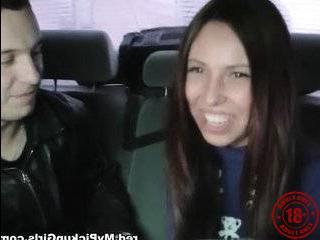 Порно пикап старых из машины