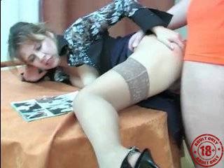 Порно-пикап зрелых русских женщин 30-летних