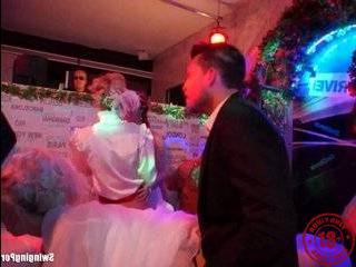 Порновидео невеста пьяная пикап