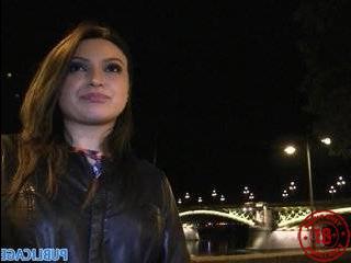 Русские пикаперы эрик сняли шлюху под мостом