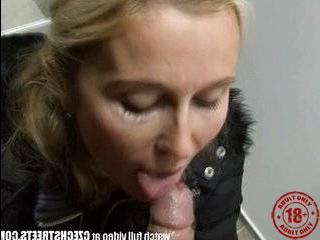 Смотреть порно пикап в чехии