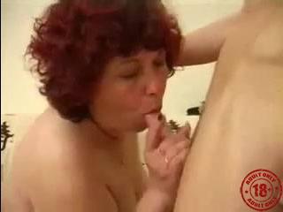 Русские пикаперы сняли возрасте бабу порно