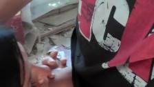 Порно пикап в заброшенном здании
